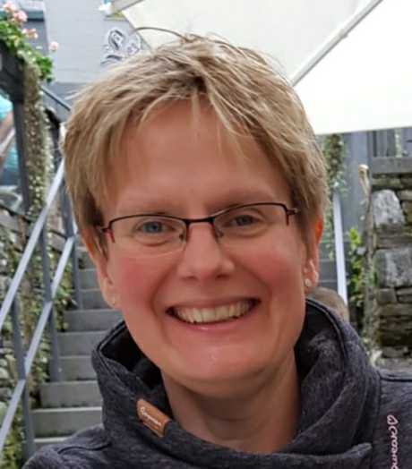 Tanja Niebert