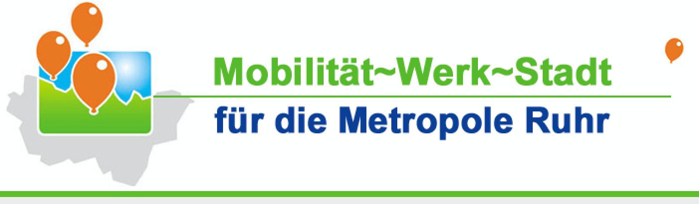 Mobilität Werk Stadt