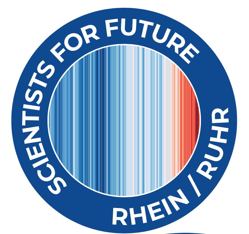 Scientists for Future Rhein Ruhr