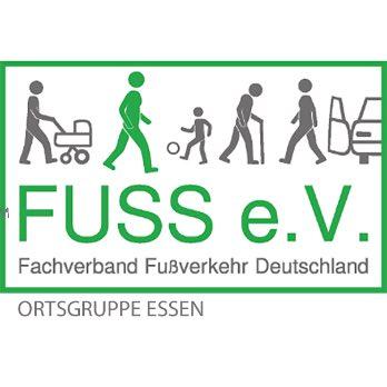 Fuss eV